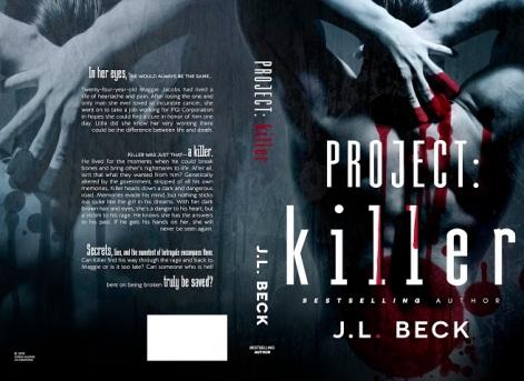 PROJECT-KILLER JL BECK FULL JACKET FOR SHARING