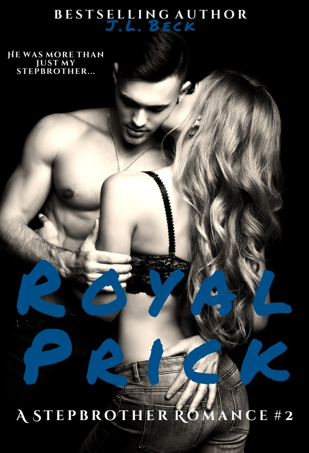 Royal Prick Book Cover