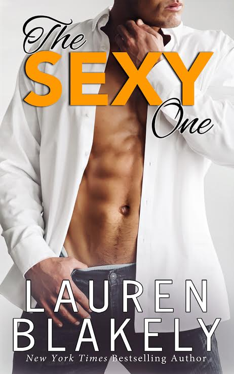the sexy one cover