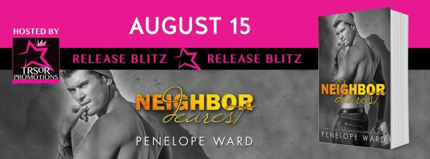 neighbor dearest release blitz